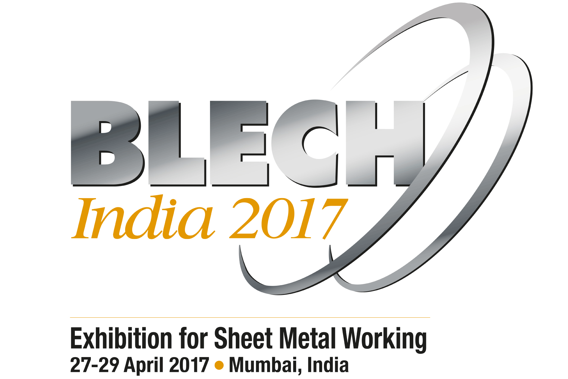 2017 BLECH India, Mumbai Industrial Goods Exhibition