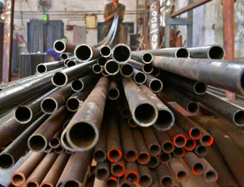 Need to rethink steel quality control policy to prevent