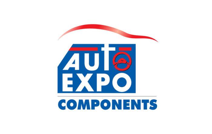 2018 Auto Expo – Components Show, New Delhi, India