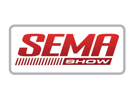 SEMA Show Las Vegas 2019: Automotive Expo