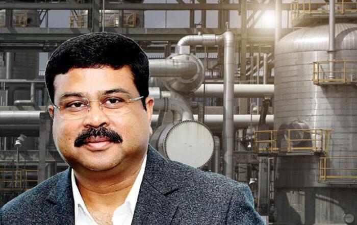 Govt working towards Atmannirbharta in mining & steel
