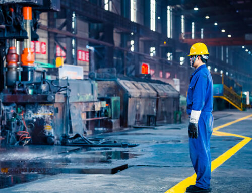 India to expand steel production to meet demand